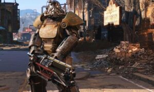 Fallout 4 VR Free Game Download For PC