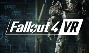Fallout 4 VR Free PC Game