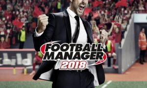 Football Manager 2018 Free PC Game