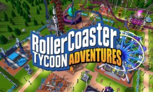 Roller Coaster Tycoon Free PC Game