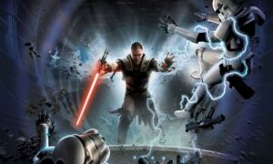 Star Wars The Force Unleashed Free Game Download For PC