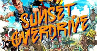 Sunset Overdrive Free PC Game