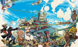 Sunset Overdrive Free Game For PC