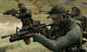 ARMA 2 Free Game Download For PC