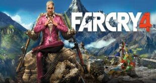 Far Cry 4 Free PC Game