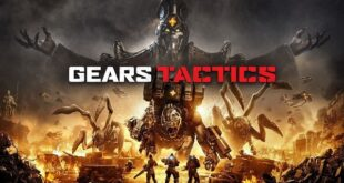 Gears Tactics Free PC Game