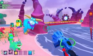 Island Saver Free Game Download For PC