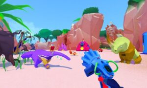 Island Saver Free Game For PC