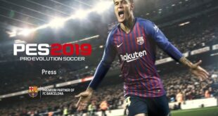 Pro Evolution Soccer 2019 Free PC Game