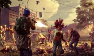State of Decay 2 Free Game For PC