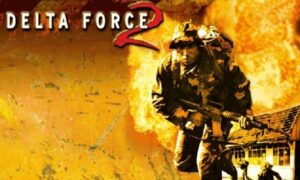 Delta Force 2 Free PC Game
