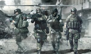 Delta Force 2 Free Game For PC