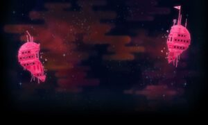 Lovers in a Dangerous Spacetime Free Game Download For PC