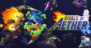 Rivals of Aether Free PC Game