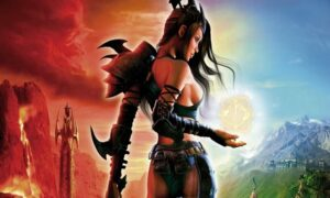 SpellForce 2 Free Game For PC
