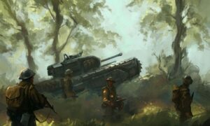 Steel Division 2 Free Game Download For PC