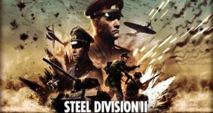 Steel Division 2 Free PC Game