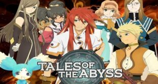 Tales of the Abyss Free PC Game