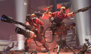 Team Fortress 2 Free Game Download For PC