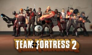 Team Fortress 2 Free PC Game