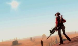 Team Fortress 2 Free Game For PC