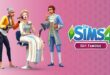 The Sims 4 Get Famous Free PC Game