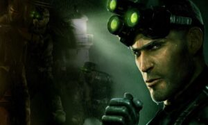 Tom Clancy's Splinter Cell Free Game Download For PC