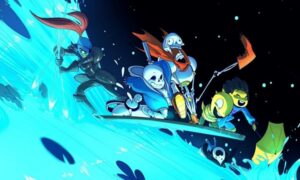 Undertale Free Game Download For PC