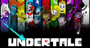 Undertale Free PC Game