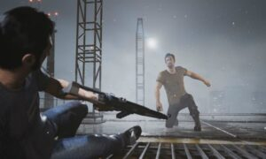 A Way Out Free Game Download For PC