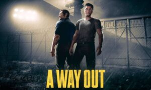 A Way Out Free PC Game