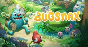 Bugsnax Free PC Game