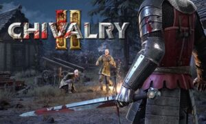 Chivalry 2 Free PC Game