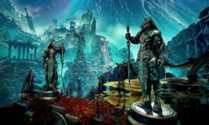 Godfall Free Game Download For PC
