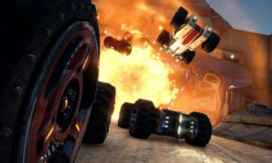 Grip Combat Racing Free Game Download For PC