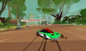 Hotshot Racing Free Game Download For PC