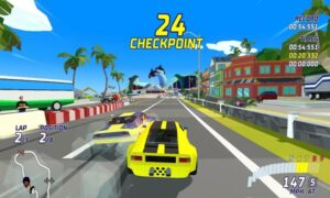 Hotshot Racing Free Game For PC