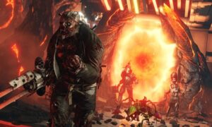 Killing Floor 2 Free Game Download For PC