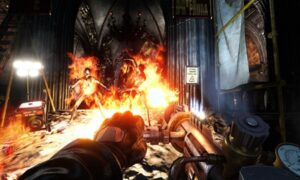 Killing Floor 2 Free Game For PC