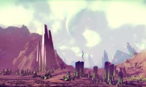 No Man's Sky Free Game Download For PC
