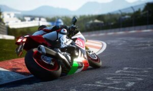 Ride 3 Free Game For PC