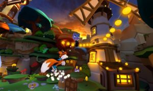 Super Lucky's Tale Free Game Download For PC