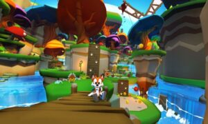 Super Lucky's Tale Free Game For PC