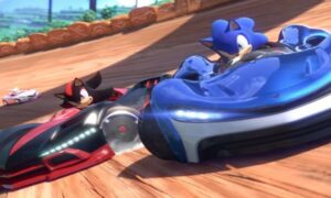 Team Sonic Racing Free Game Download For PC