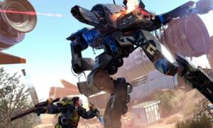 The Surge Free Game For PC