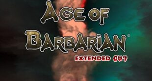 Age of Barbarian Free PC Game