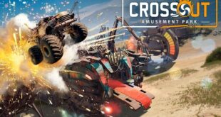 Crossout Free PC Game