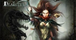 Deathtrap Free Download PC Game