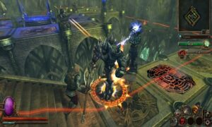 Deathtrap Free Game For PC
