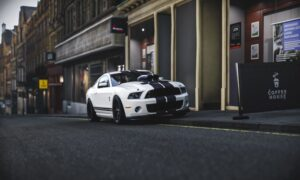Ford Street Racing Free Game Download For PC
